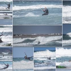 Kitesurfing Lanzarote 2019