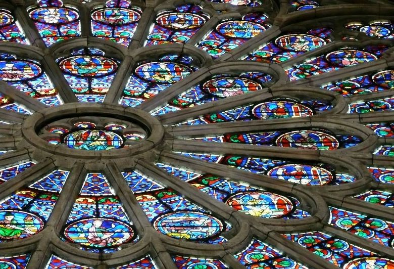 Kerkelijk licht - Kerkelijk licht
