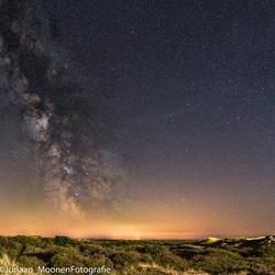 Nederlandse sterrenhemel