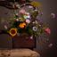 take away flowers