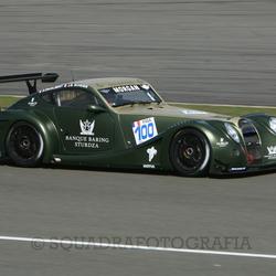 Morgan Aero Super Sport