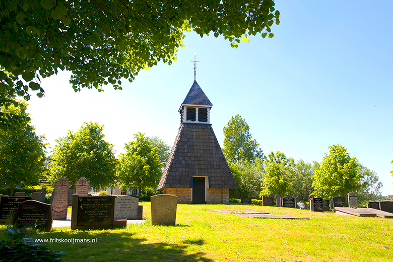 Kerk in Hinnaard