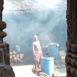 Ananta Vasudeva tempel