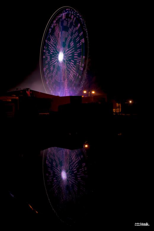 "Jouster Merke 2017 ""by night"""