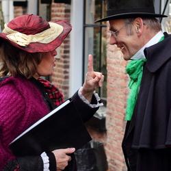 Dickens 2013, geplaatst op nu.nl