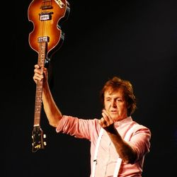 Paul McCartney@Arnhem 2009