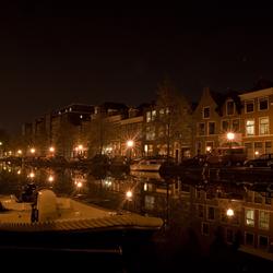 Bewerking: Leiden in last 2