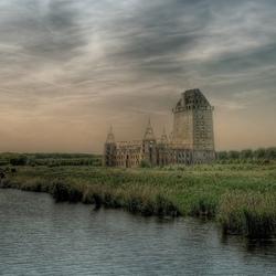 het Almere kasteel 3