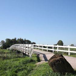 Noordelijk van Zwolle