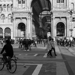 Il Duomo Square
