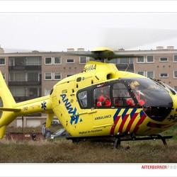 Lifeliner @ Zandvoort
