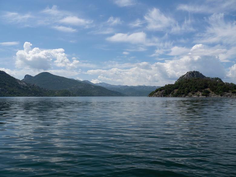 Montenegro - Skadar Lake - Montenegro - Skadar Lake