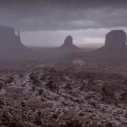 Hagelbui Monument Valley