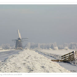 Winter in Nederland 12