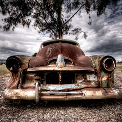 Junkyard Australia 1