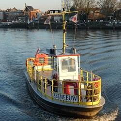 Fotograaf4U - Veerpontje Nieuwerkerk ad IJssel_Ouderkerk ad IJssel