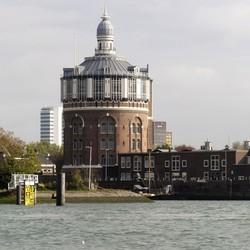 P1040567  Rotterdam Oude Watertoren  23 okt 2018