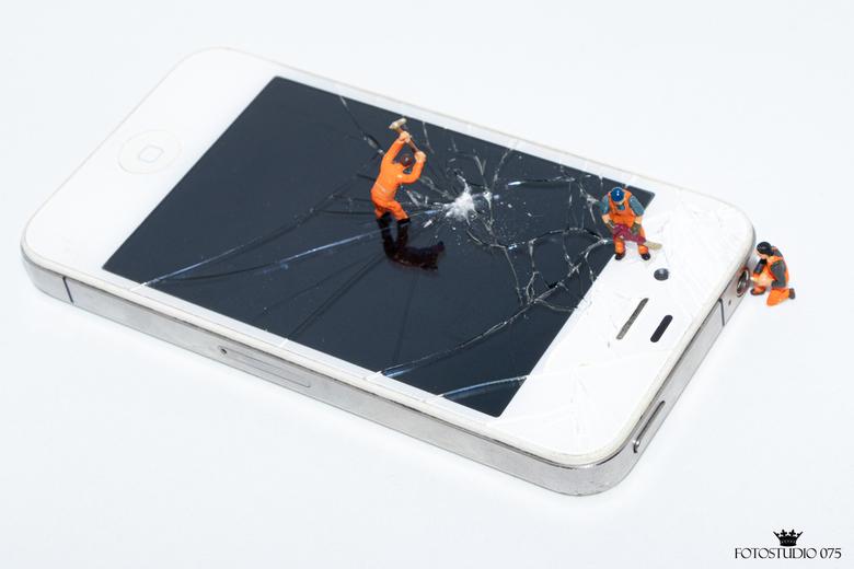 Team Android - Even de iPhone afbreken (deel 2)