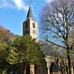 oude kerk te Rhoon (2)