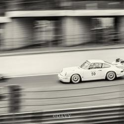 Porsche spa summer classic 2014