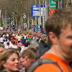 Marathon Rotterdam 2013-19