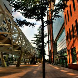 Randstadrail Beatrixkwartier Den Haag