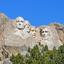 Mt. Rushmore, South Dakota USA