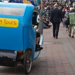 Fiets Taxi