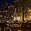 Amsterdam : Groenburgwal.
