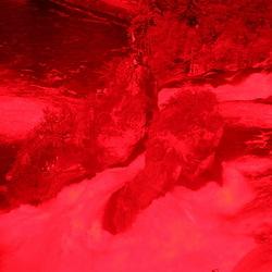 Rijn waterval anders