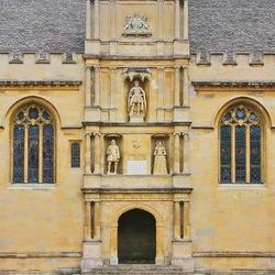 Oxford 15