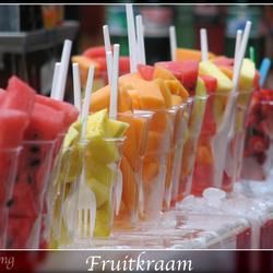 Fruitkraam