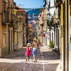 Setubal Portugal