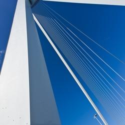 Big arrow to the sky