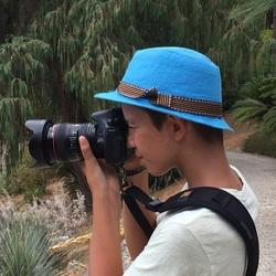 IMG_1511onze kleinzoon zijn hobby is fotografie