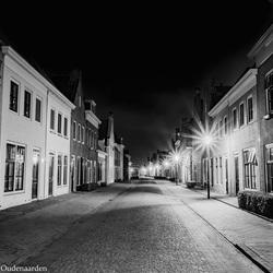 Avond in Landal Esonstad
