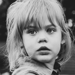 Kleindochter ' Clara' De bekende filmster in de familie :-)