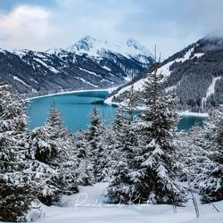 Konigsleiten, Tyrol, Austria