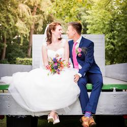 Huwelijksfotografie & Bruidsfotografie