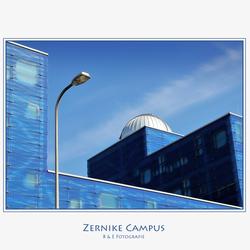 Zernike Campus VIII