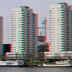 Rotterdam 3D hyper-stereo
