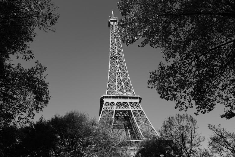 Parijs -