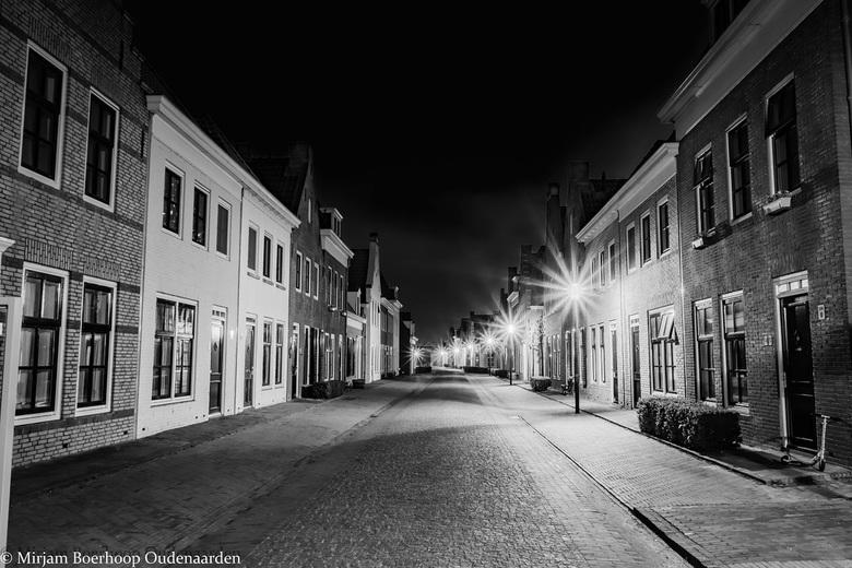 Avond in Landal Esonstad -