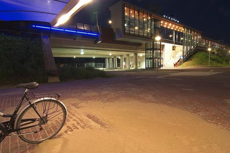 Stationsplein -