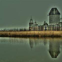 het Almere kasteel 5