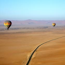 Namibië 55