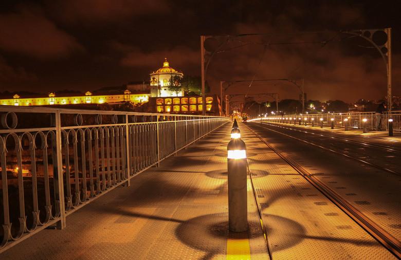 Metro Do Porto