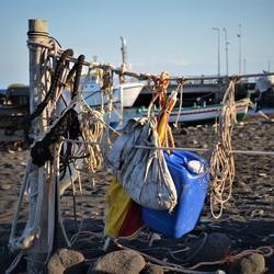 vissersgerei