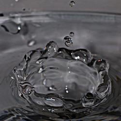 Waterdruppel (kroon)