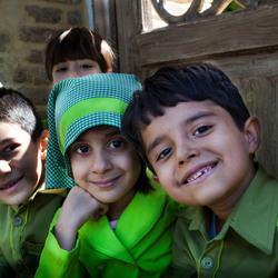 Kinderen van Iran